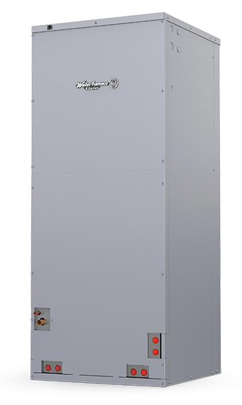 5 Series SAH Air Handler by WaterFurnace  in Denver