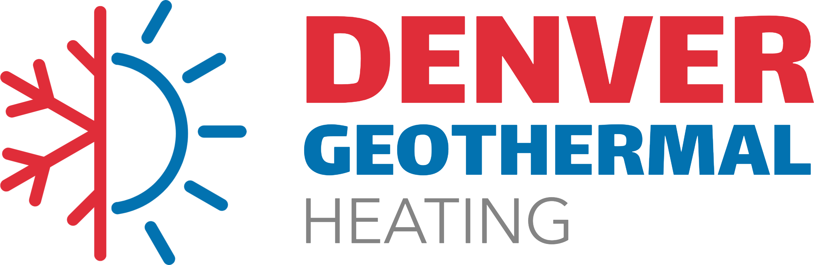 Denver Geothermal Heating Home
